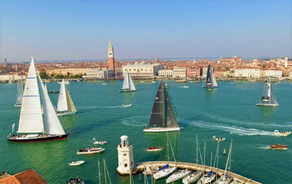 foto di Maurizio Cristofolini - fonte venice hospitality challenge - gioielleria venezia by meneghetti orafo di venezia - IV VHC sabato 19 ottobre 2019