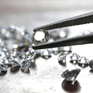 06.0 Calderoni & Oreficeria Meneghetti Venezia diamanti Blister Christmas Edition